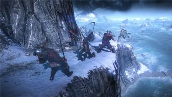 Witcher 3 screen news edit