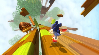 Sonic Lost World 3DS 18 news edit