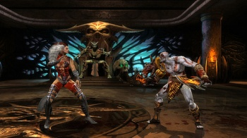 Xbox Exclusive Mortal Kombat Character Nixed For Mysterious