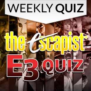 E3 Quiz 3x3