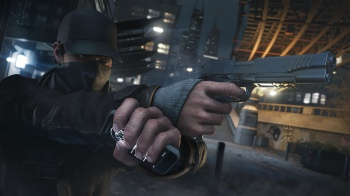 Watch Dogs Screenshot Embed