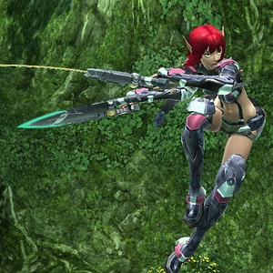 Phantasy Star Online 2 Screenshot