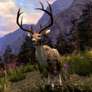 Dungeons & Dragons Online: Shadowfell Conspiracy Screenshots Reveal The Stormhorn Mountains