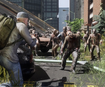The War Z screenshot