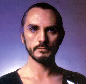 General Zod (Terrence Stamp)