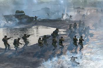 War thunder gameplay infantry tactics videos de terror