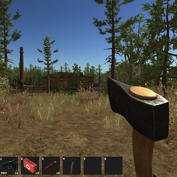 rust how to add mods