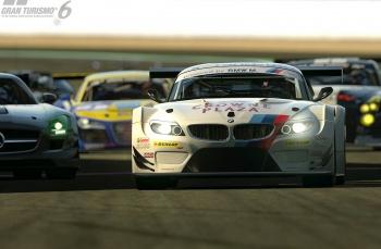 Gran Turismo 6 pre-release screenshot