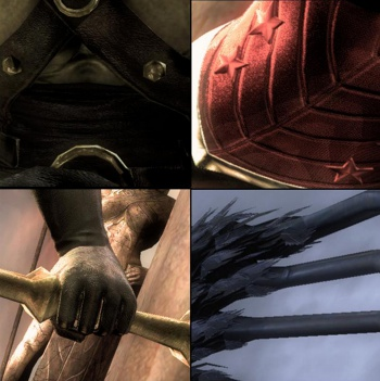 Injustice: Gods Among Us DLC tease image