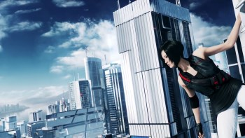 Mirrors Edge 2 concept art