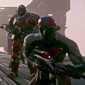 planetside 2 player generated content