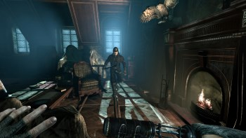 Thief screen