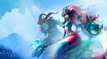 league of legends oceanic servers