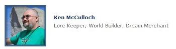 Ken Mcculloch