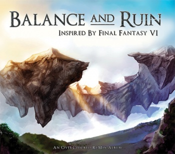 Balance And Ruin (OC ReMix Final Fantasy VI homage album)