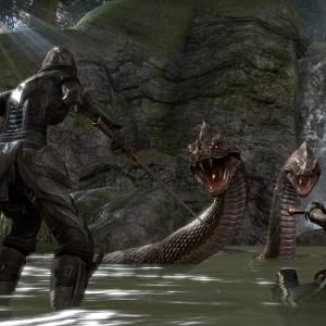 elder scrolls online dungeons