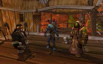 World of Warcraft Nackt Patch - GIGA Forum