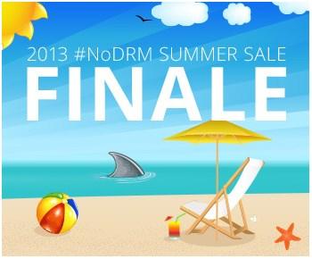 GOG 2013 Summer Sale Finale image