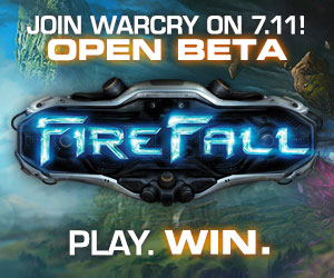 firefall community event