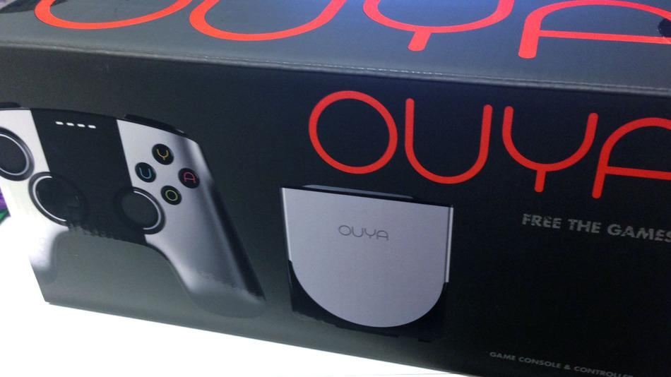 ouya display