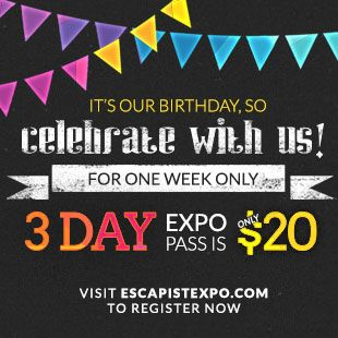 Expo Discount Embed