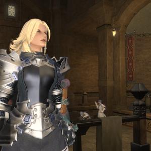 woman armor 300