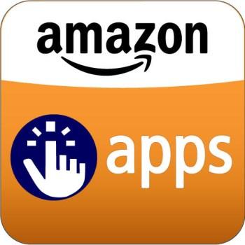 Amazon Apps logo