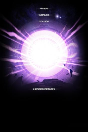 Heroes Return teaser image