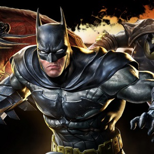 batman infinite crisis