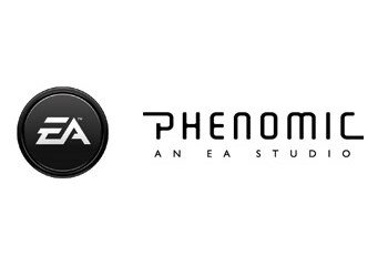 EA Phenomic logo