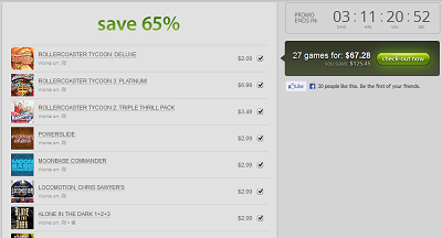 Thank You Atari GOG Sale Big