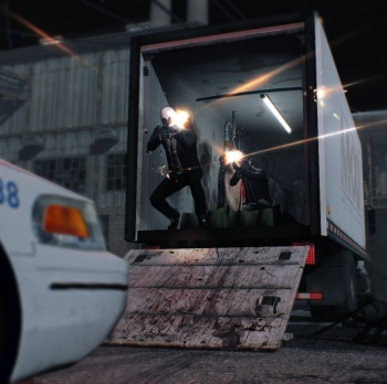 Payday 2 Screenshot 2