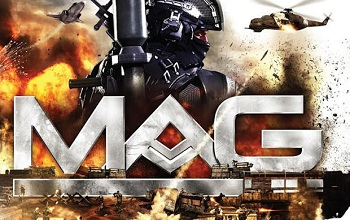 mag video game