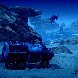 Planetside 2 - Screen 09