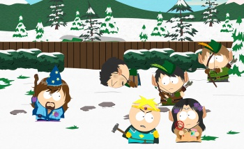 South Park: The Stick of Truth - Screen 10