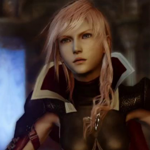 Lightning Returns: Final Fantasy XIII - E3 Demo Trailer 9x4