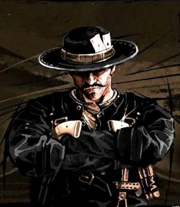 call of juarez gunslinger 3