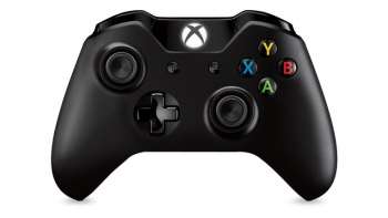 Xbox One Controller (official)
