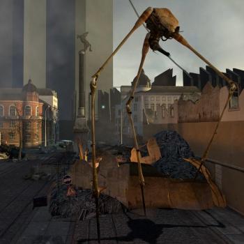 half-life 2 strider