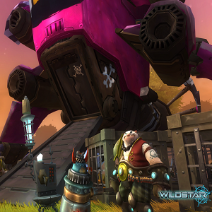 WildStar Warcry 3x3