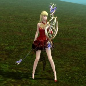 Aion Flutterlight Sonata