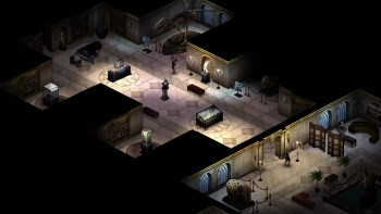 Shadowrun Returns Berlin screen