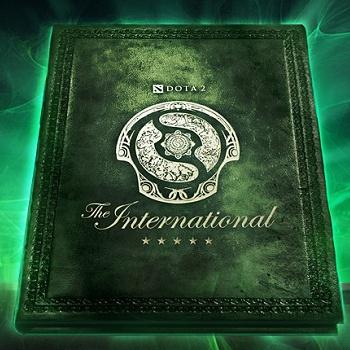 dota 2 international compendium