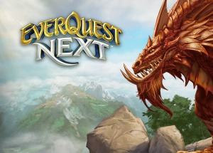 Everquest Next wallpaper art