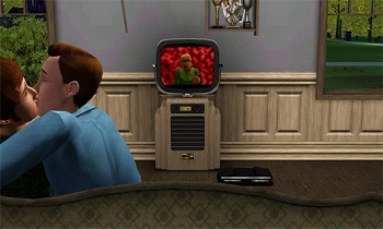 The Sims Same Sex
