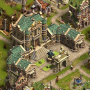 "Settlers Online Introduces High-Level ""Epic Raids"" Content"