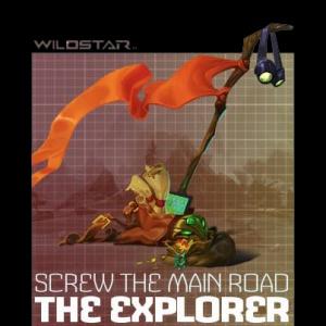 wildstar explorer