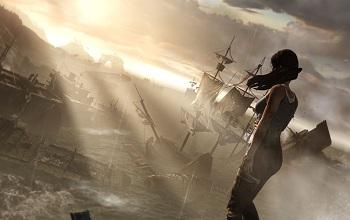 Tomb Raider Screen