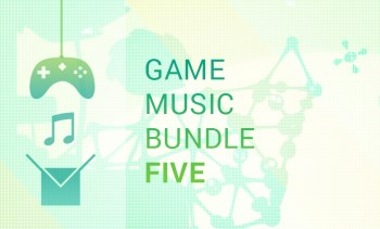 Game Music Bundle 5 header