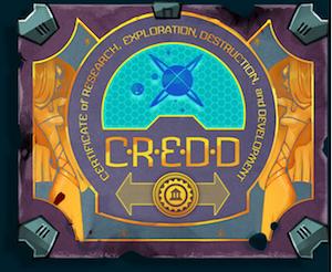 C.R.E.D.D. 2